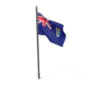 Saint Helena, Ascension and Tristan da Cunha Flag PNG & PSD Images