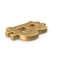 Bitcoin Gold PNG & PSD Images