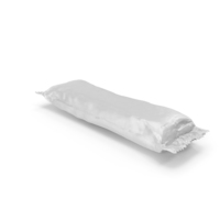 White Paper Energy Chocolate Bar PNG & PSD Images