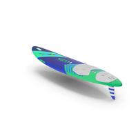 Windsurf Board PNG & PSD Images