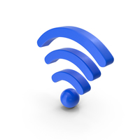 Wireless and WiFi Symbol PNG & PSD Images