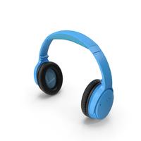 Wireless Headphones Generic PNG & PSD Images