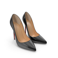 Women Shoes Generic PNG & PSD Images