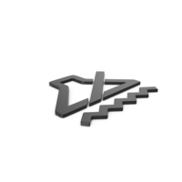 Black Symbol Sound Vibrate PNG & PSD Images