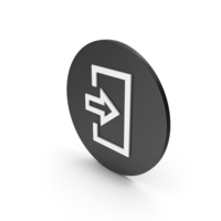 Login Icon PNG & PSD Images
