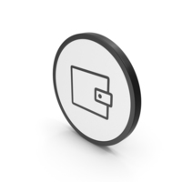 Icon Wallet PNG & PSD Images
