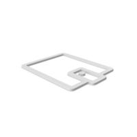 Wallet Symbol PNG & PSD Images