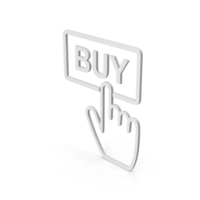 Symbol Buy Button PNG & PSD Images