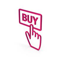 Symbol Buy Button Metallic PNG & PSD Images