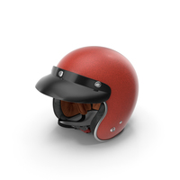 TORC Route 66 Motorcycle Helmet Solid Color PNG & PSD Images
