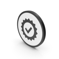 Icon Guarantee PNG & PSD Images