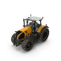 Tractor Dirty Generic PNG & PSD Images