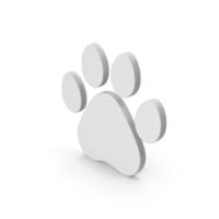 Symbol Animal Paw PNG & PSD Images