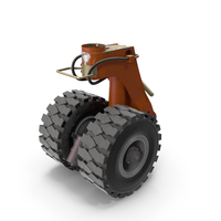 Transporter Chassis PNG & PSD Images