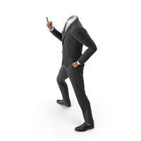 Argument Suit Black PNG & PSD Images