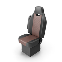 Truck Seat PNG & PSD Images