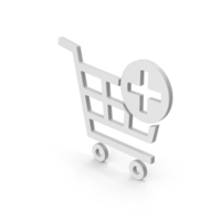 Symbol Add To Shopping Cart PNG & PSD Images