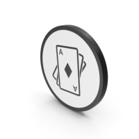 Icon Playing Cards PNG & PSD Images