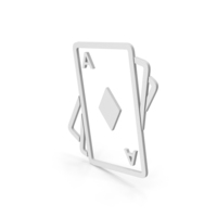 Symbol Playing Cards PNG & PSD Images
