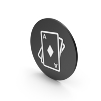 Playing Cards Icon PNG & PSD Images