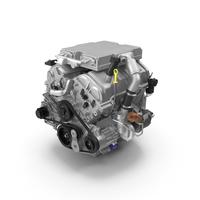 V6 Car Engine 3 6 Litre PNG & PSD Images