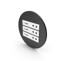 Server Icon PNG & PSD Images