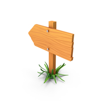 Signboard PNG & PSD Images