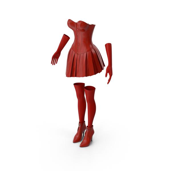 Women Clothes PNG & PSD Images