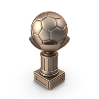 Ball Bronze Cup PNG & PSD Images