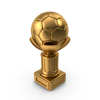 Ball Gold Cup PNG & PSD Images