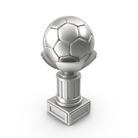 Ball Silver Cup PNG & PSD Images