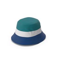 Vintage Bucket Hat PNG & PSD Images