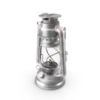 Vintage Kerosene Lantern PNG & PSD Images