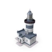 Vintage Lighthouse PNG & PSD Images
