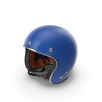 Vintage Motorcycle Helmet PNG & PSD Images