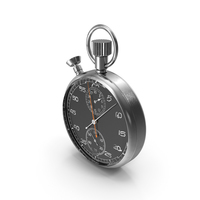 Vintage Stopwatch Generic PNG & PSD Images