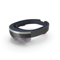 VR Microsoft Hololens 2 PNG & PSD Images