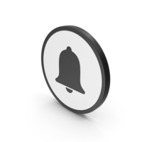Icon Alarm / Notification PNG & PSD Images