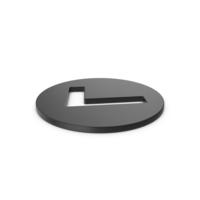 Black Symbol Checkmark PNG & PSD Images