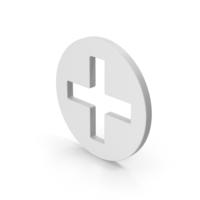 Symbol Cross / Plus PNG & PSD Images