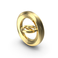 Golden Ring PNG & PSD Images