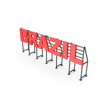 Country Sign Brazil PNG & PSD Images