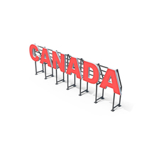 Country Sign Canada PNG & PSD Images