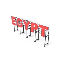 Country Sign Egypt PNG & PSD Images