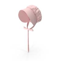 Cotton Bonnet Pink PNG & PSD Images