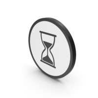 Icon Hourglass PNG & PSD Images