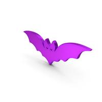 Happy Halloween Bat PNG & PSD Images