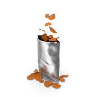 Chips Package PNG & PSD Images