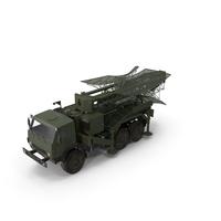 Kasta 2E2 Antenna Truck PNG & PSD Images