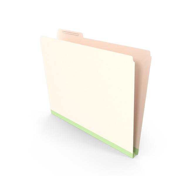 Open Paper File Folder PNG & PSD Images